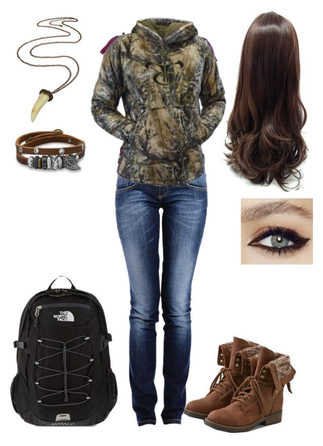 Legit by perrylib on Polyvore featuring French Connection, American Eagle Outfitters, The North Face, BillyTheTree and TC Fine Intimates