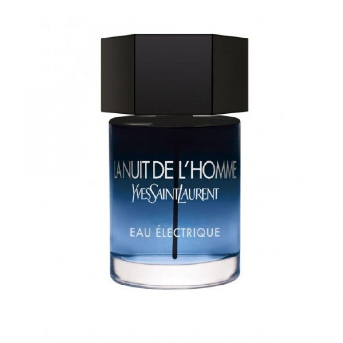 عطر ايف سان لوران لا نوي دي لوم ايو اليكتريك او دو تواليت 100مل Perfume Bottles Perfume Bottle