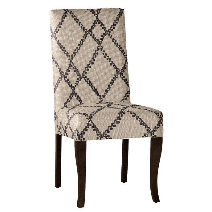 Couture Chair - Upholstered | Ballard Designs ...