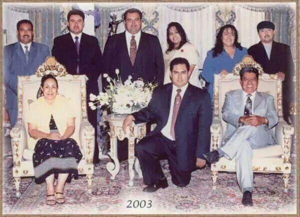 Beautiful Family La Luz Del Mundo Siervo De Dios Hermanos En Cristo