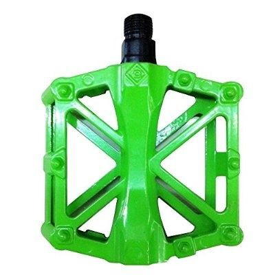 """awesome AGPtek® Bearing Alloy 9/16"""" Mountain MTB / BMX Bike Bicycle Cycling Flat-Platform Pedals, 2 Colors - For Sale Check more at http://shipperscentral.com/wp/product/agptek-bearing-alloy-916-mountain-mtb-bmx-bike-bicycle-cycling-flat-platform-pedals-2-colors-for-sale/"""