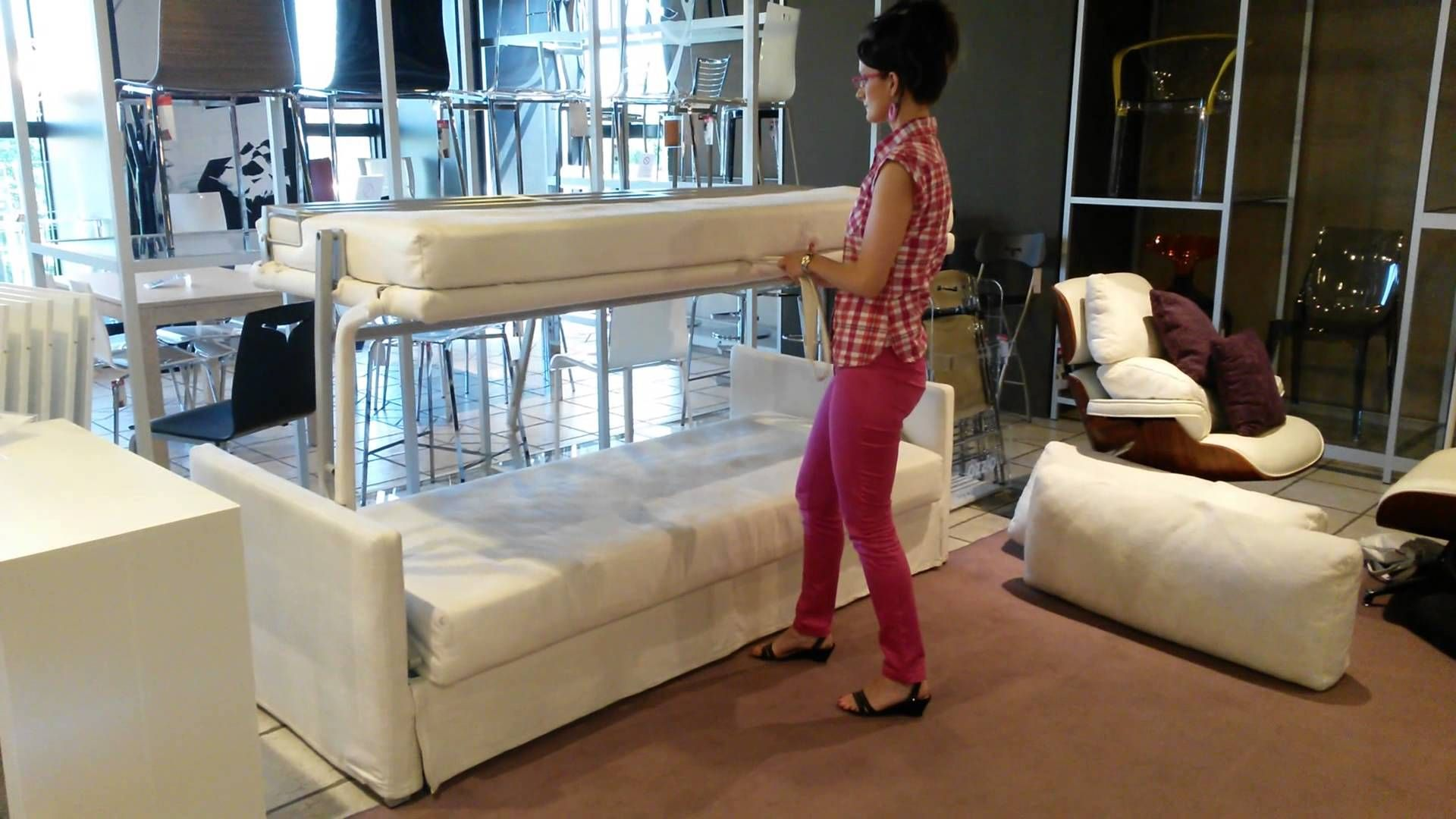 Cool Trend Sofa That Turns Into A Bed 56 With Additional Small Home