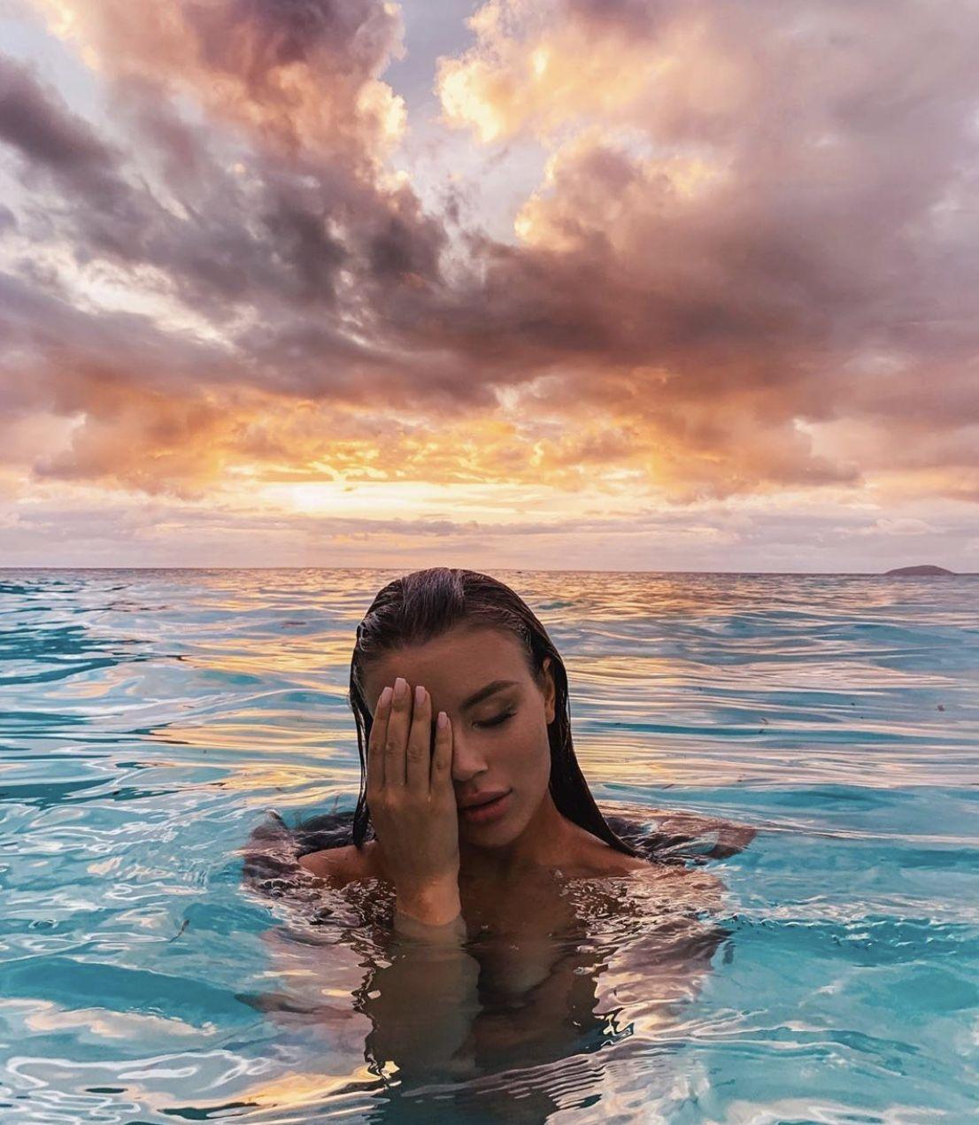 Море солнце отдых пляж | Пляжные фото, Мальдивы