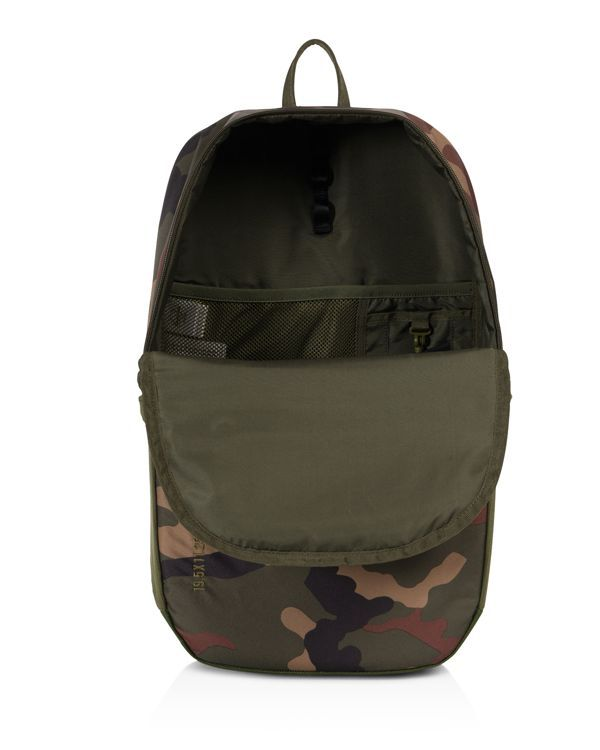 top design cheap for discount look out for Herschel Supply Co. Trail Collection Large Mammoth Backpack ...