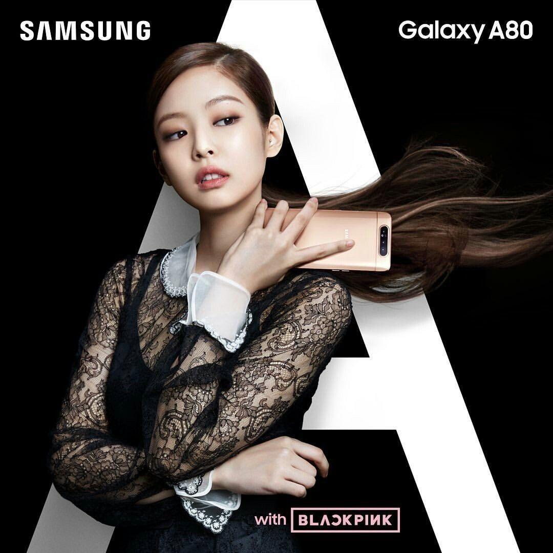 Blackpink Samsung Blackpink Blackpink Video Blackpink Jennie
