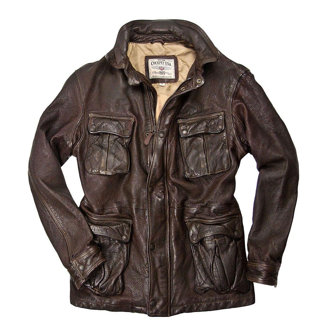 Dispatch Motorcycle Jacket Z21w011 Stylish Leather Jacket Jackets Mens Fashion Rugged