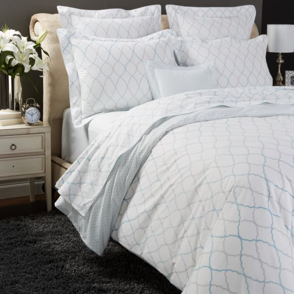 Yves Delorme Fugace Collection Bloomingdales S Bedding Pinterest