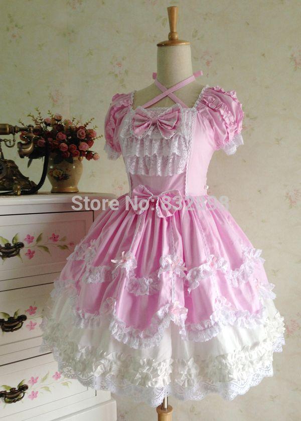 Lolita Prom Dresses - Ocodea.com   ❤AMOOOR❤   Pinterest   Vestido ...