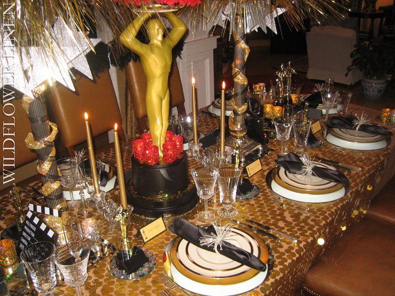 Hollywood Or Oscars Themed Party Party Ideas Pinterest Themed Parties Oscar Party