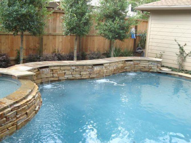 Platinum Pools Houston Pools Fountains Water
