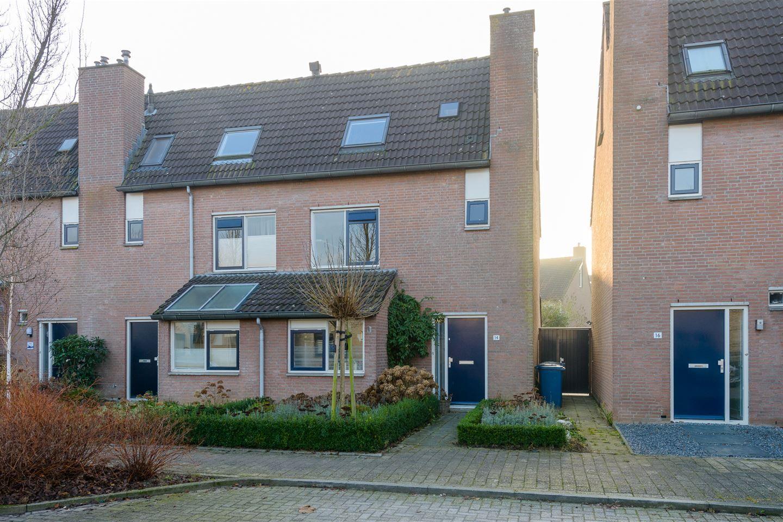Huis Te Koop Wagenhoeve 14 3992 Pc Houten Funda Houten Huisstijl Buitendecoraties