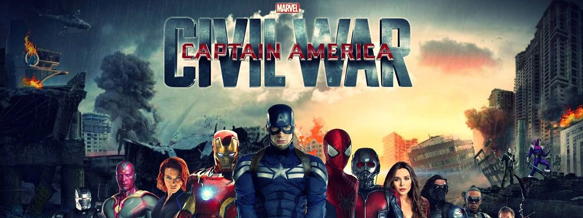 Captain america civil war destination istanbul