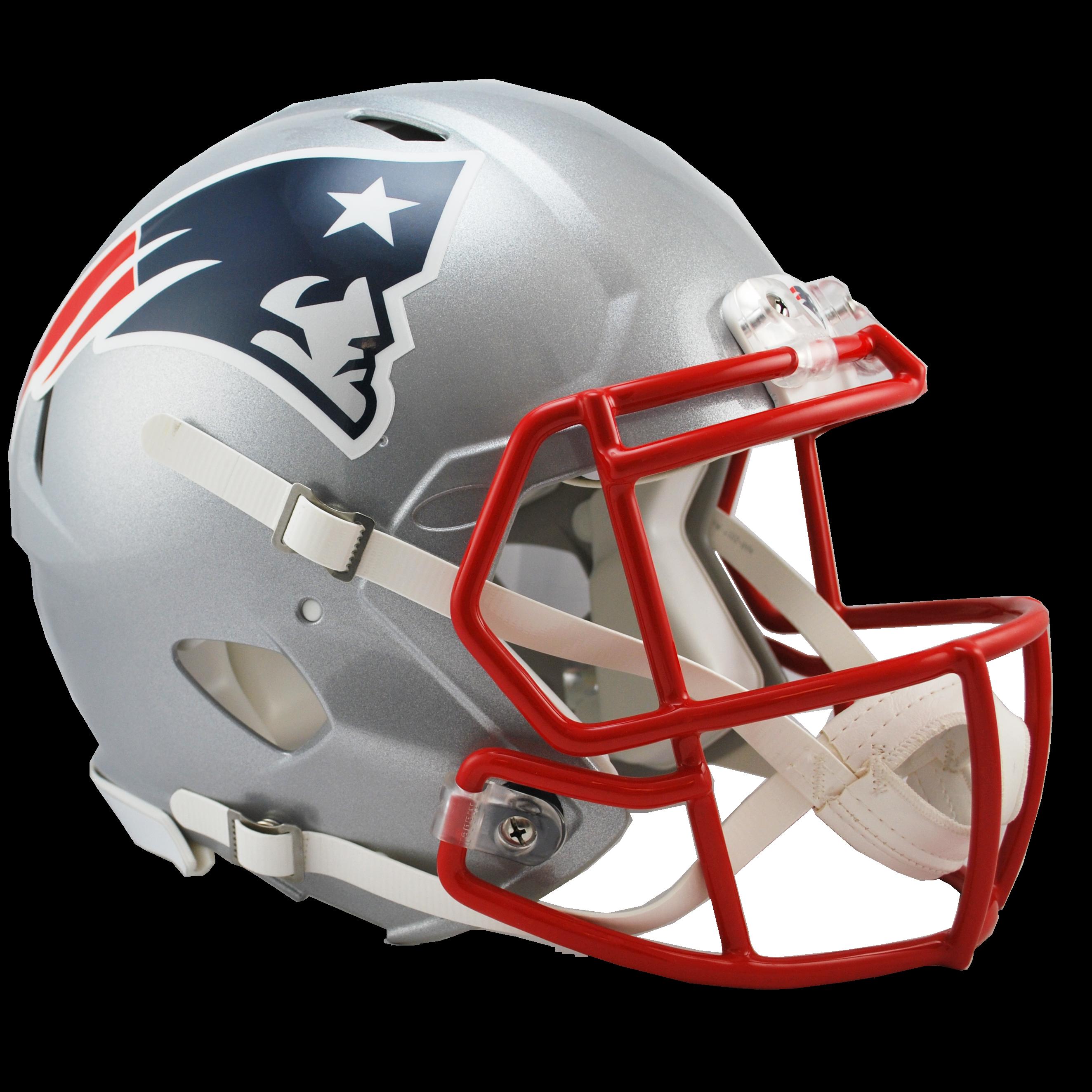 New England Patriots Revolution Speed Authentic Helmet Football Helmets New England Patriots Helmet Nfl New England Patriots