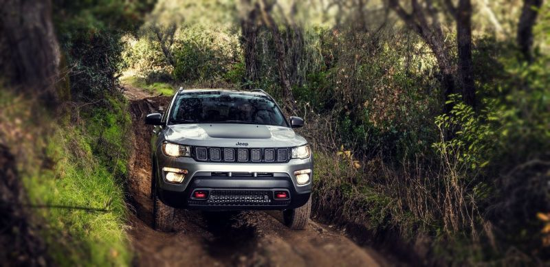 The approaching 2020 Jeep Compass will cost slightly over