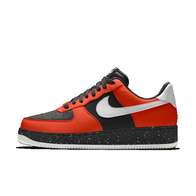 Casier À Pied Nike Air Force 1 Poivrée