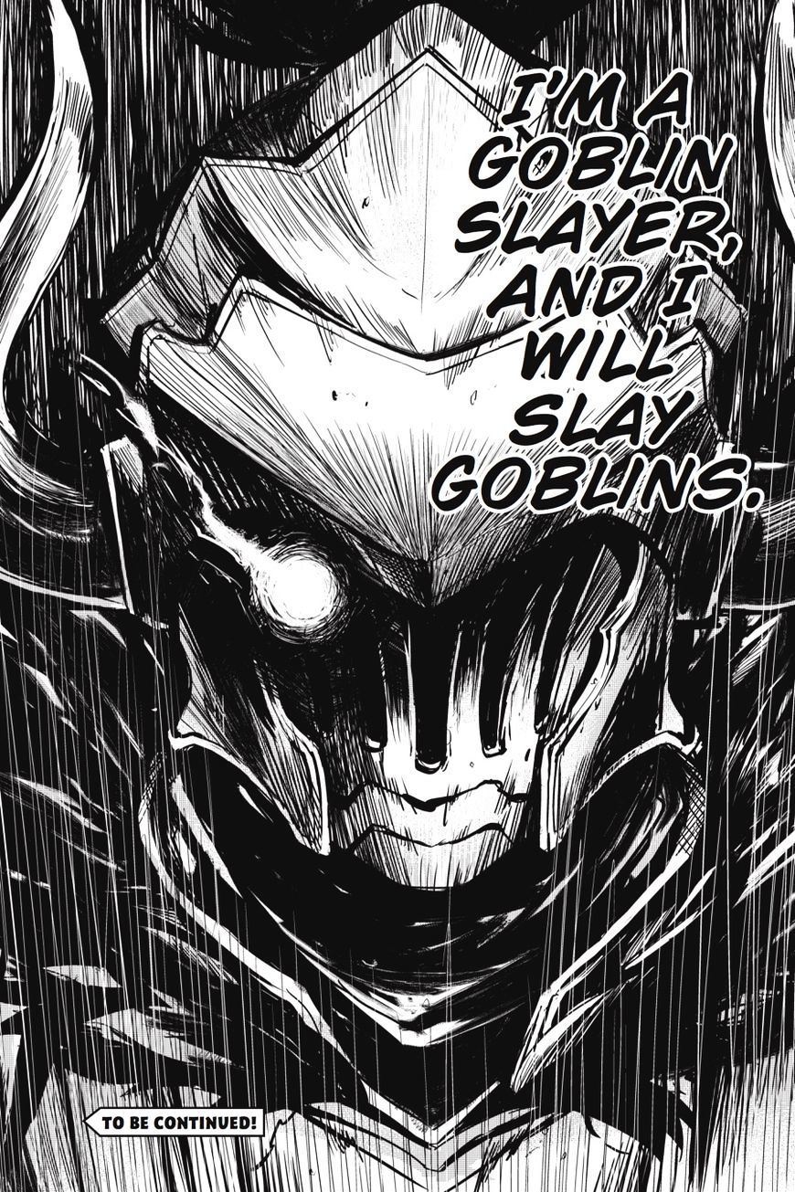 Goblin Slayer Side Story Year One Chapter 2 Page 35 Mangakakalot Com Slayer Goblin Slayer Anime