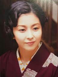 小さいおうち(Little House): 松たか子(Takako Matsu)