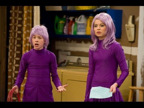 iCarly iDate a Bad Boy Season 2 Episode 16 - YouTube | emmas