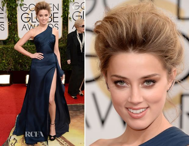 Tutti i look stellari dei Golden Globes Awards 2014   GOSSIPpando