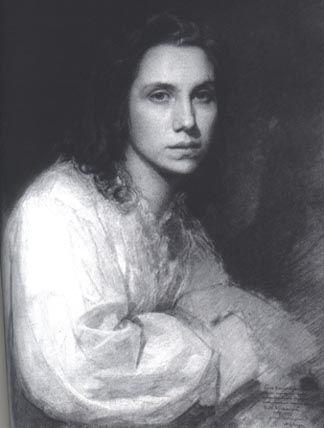 Portrait of Princess Catherine Alekseevny Vasilchikova - Ivan Kramskoy - WikiPaintings.org