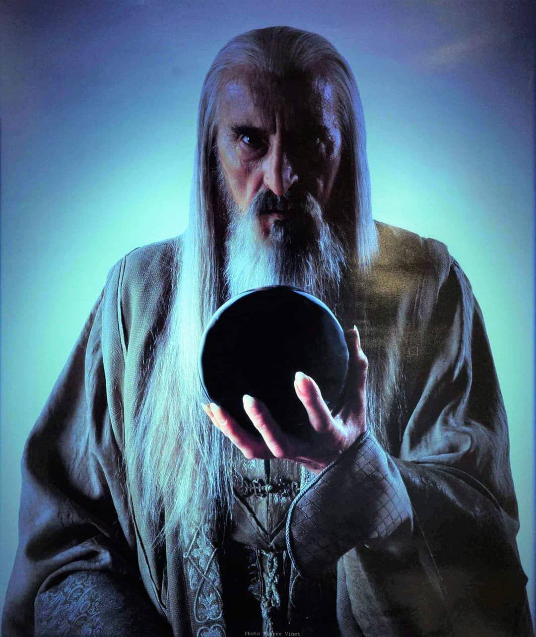 Tall Dark And Handsome Esdla Tolkien Peliculas
