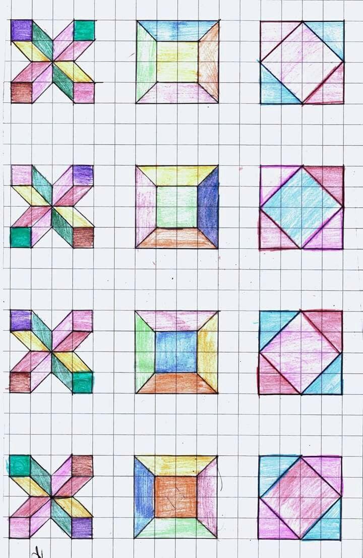 Cornicette disegno di mandala attivit di pittura e for Disegni 3d facili per bambini