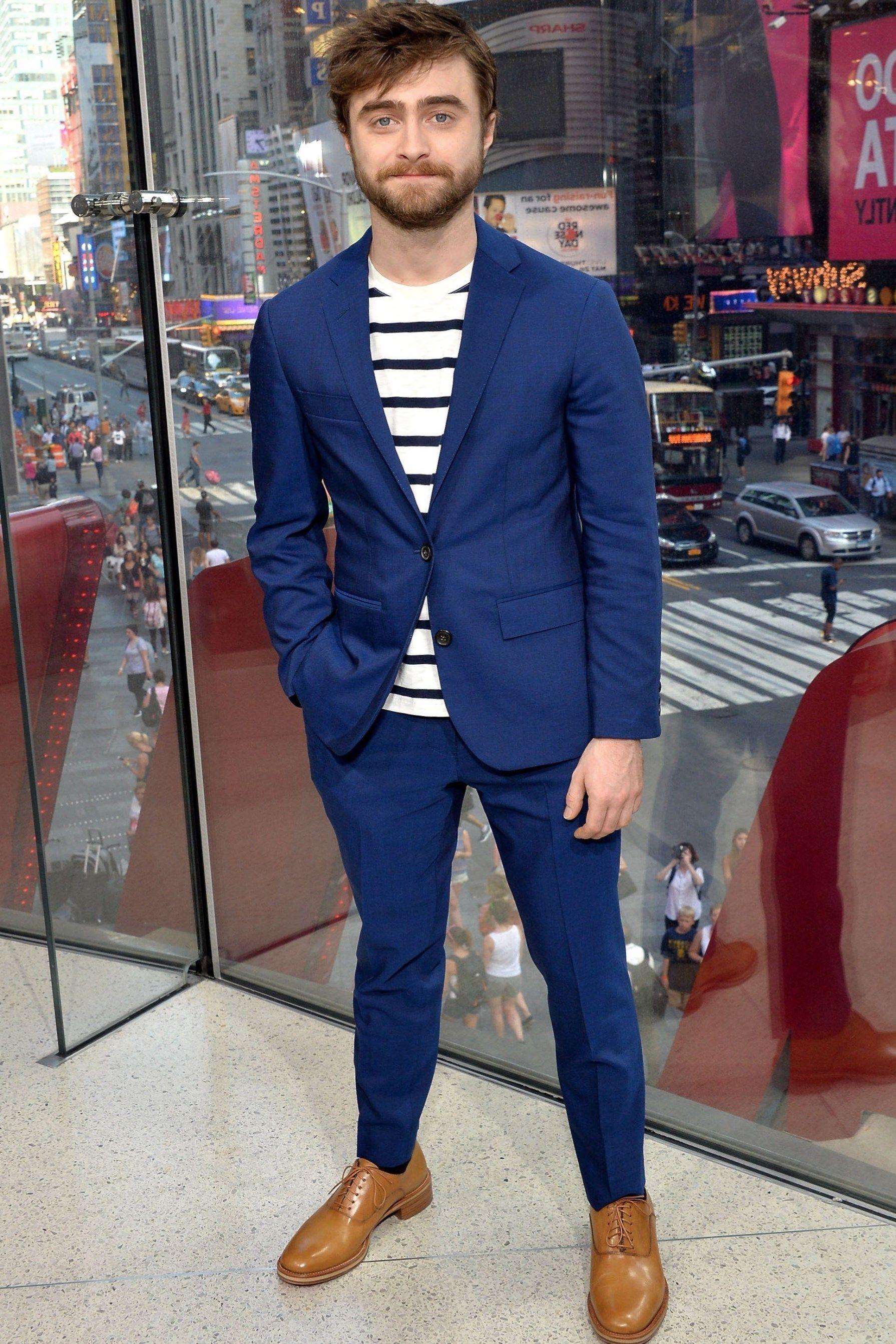 blauer anzug kombinieren trendy anzug in 2019 pinterest fashion  blauer anzug kombinieren