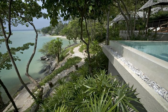 Kamalaya Koh Samui Luxury Spa Resort In Thailand Travel To Little - Kamalaya-koh-samui-luxury-spa-resort-in-thailand