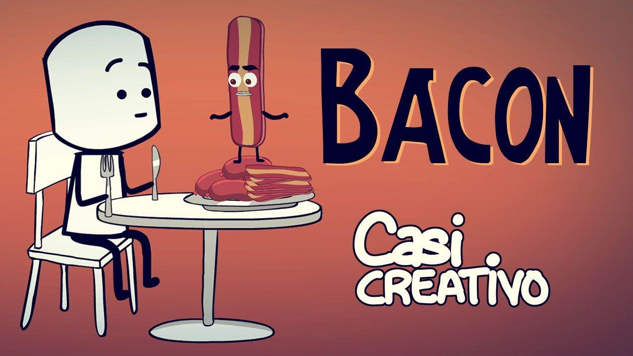 Bacon | Casi Creativo