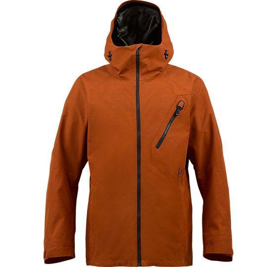 2l Cyclic Snowboard Jacket Snowboard Jacket Jackets Athletic Jacket