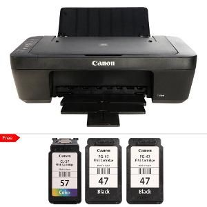 e35033b6bc55 Buy Printers and Scanners Online with Best Prices from latest Brands at  Homeshop18. Get FREE Shipping and best COD options in all over in India.