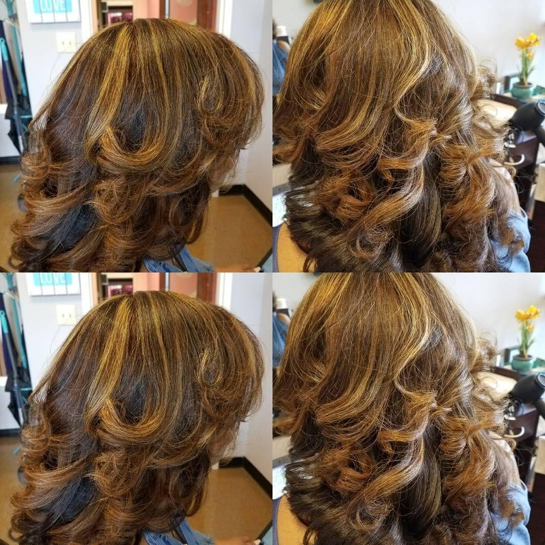 20 Likes 1 Comments Shay Marie Hair Studio Shaymariehairstudio