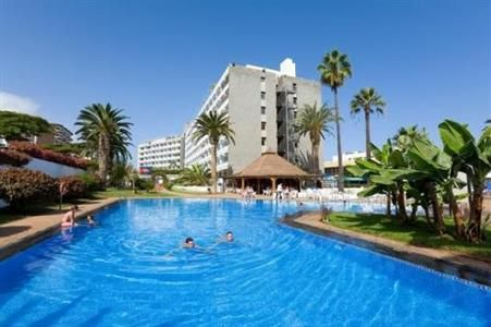 Hotel Price Comparison Allhotelsin Eu Blue Sea Hotel Interpalace Tenerife Hotel Tenerife Outdoor Pool