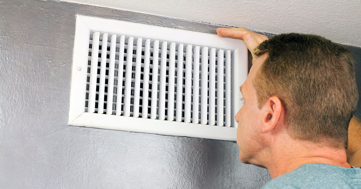 Why Air Duct Cleaning is Totally Worth It The Manual