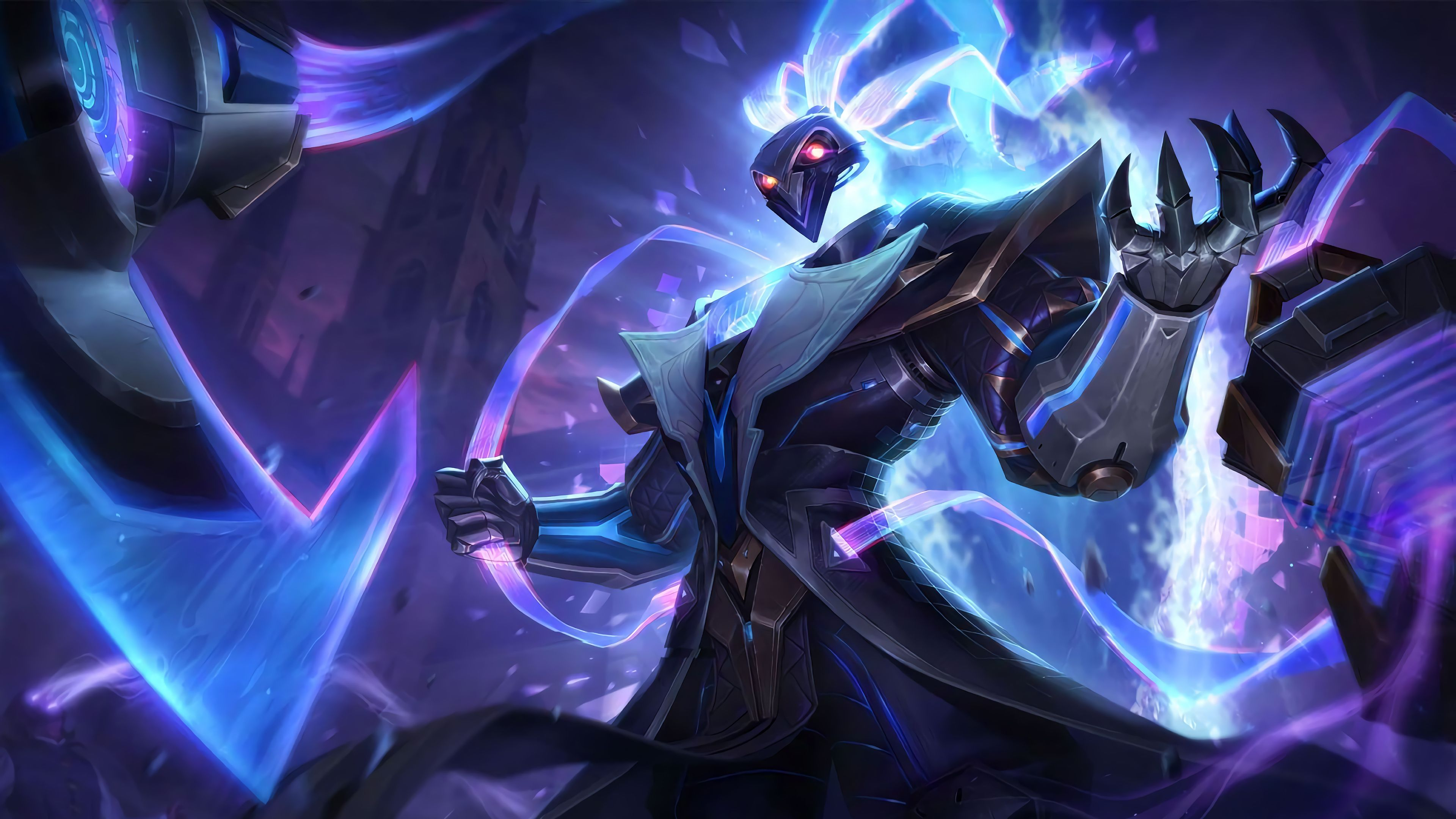 Pin By 月的男人 On 游戏 League Of Legends Characters League Of Legends Concept Art Characters