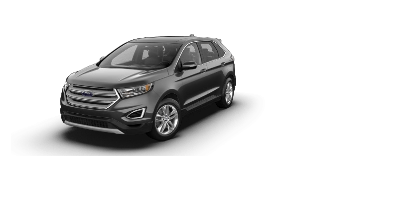 Ford Edge Build And Price Ford