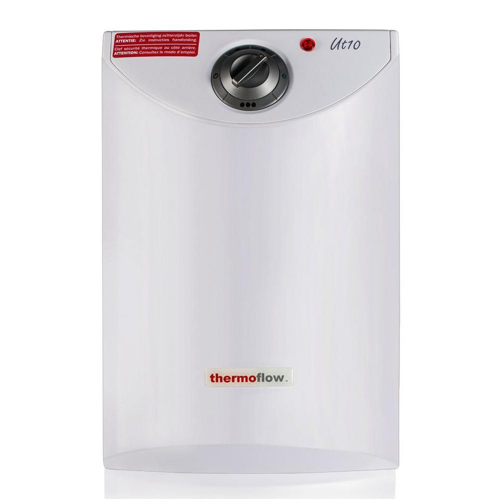 how to install tankless electric water heater under sink