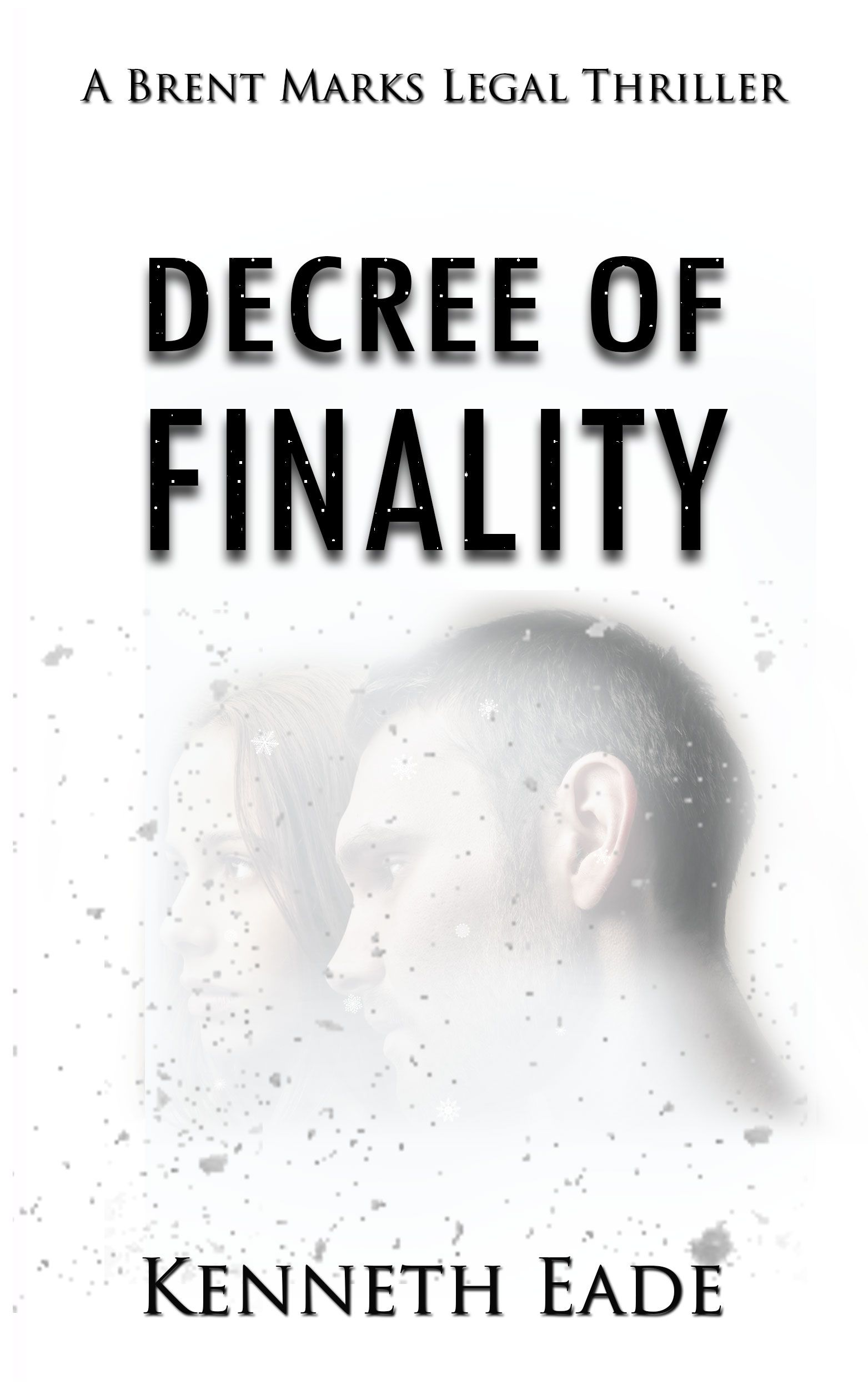 """AuthorKenneth Eade, whom critics hail as """"one of the strongest thriller writers on our scene""""announced today the launch of the newest legal thriller in his """"Brent Marks Legal Thrillers"""" faction series, """"Decree of Finality.""""  The novel isabout a lawyer who reluctantly takes on a divorce case only to find it turn into a murder mystery. takes a Freedom of Informationcase for a journalist. """"I usually pick an important subject to wrap a story around. This time, I thought that the…"""
