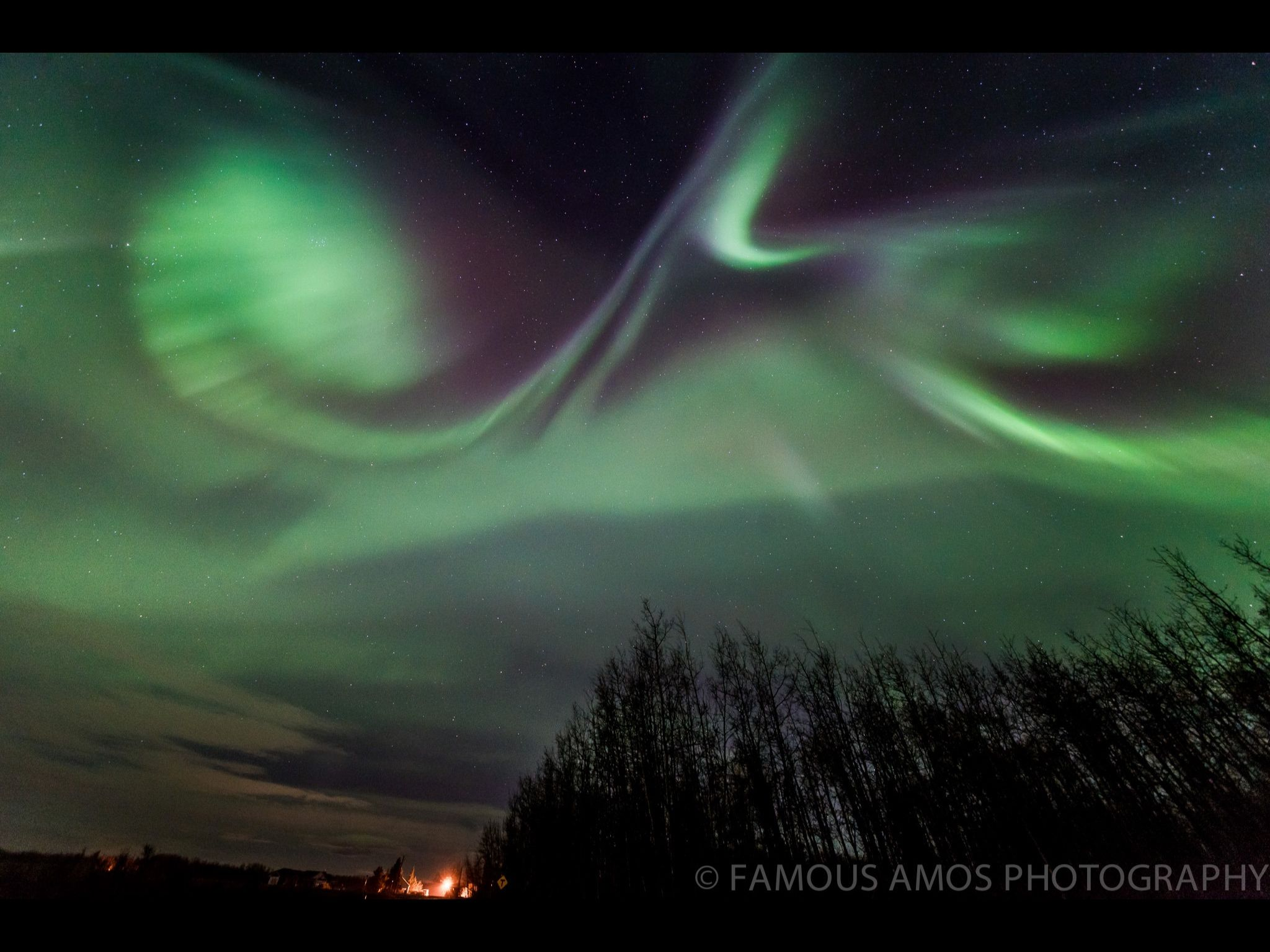 Northern Lights Grande Prairie