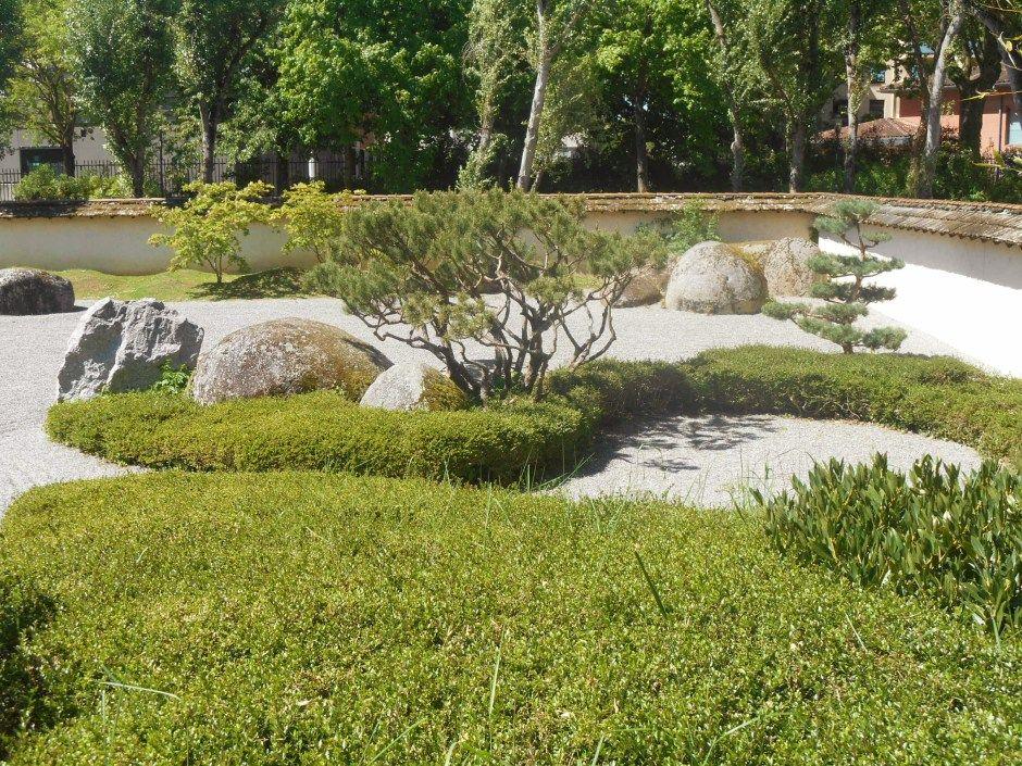 Toulouse Une Parenthese Japonaise Toulouse Jardins Et Japon