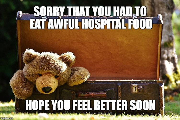 Feel Better Soon Memes Life Memes Staycation