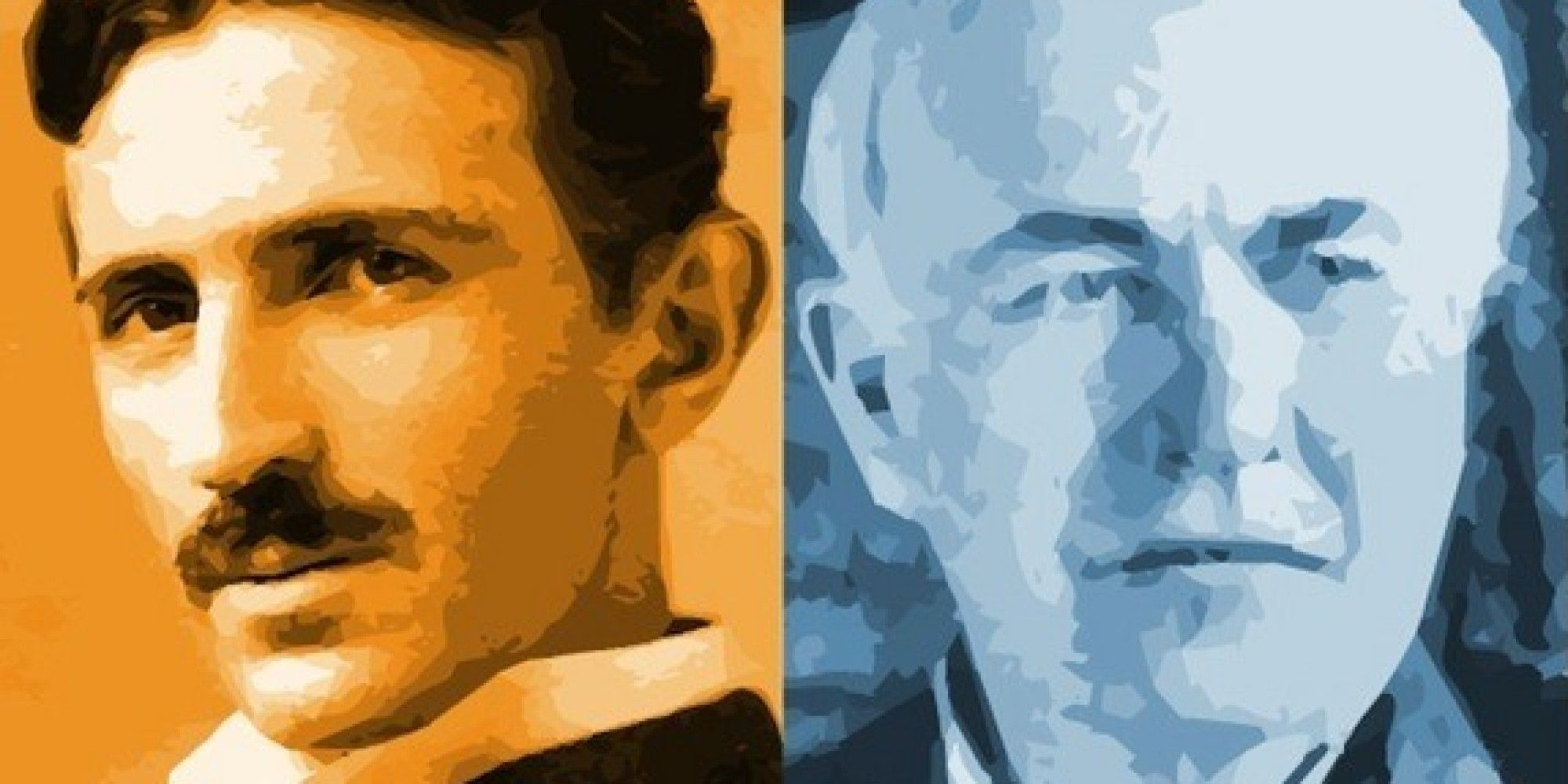 Nikola Tesla Tesla Vs Thomas Edison Who Was The Better