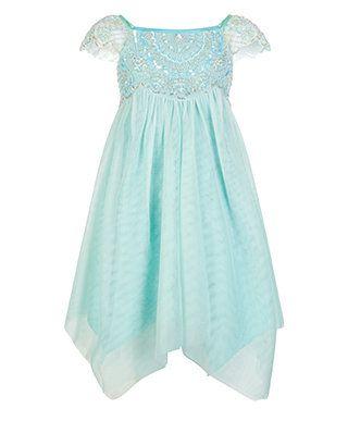 Beaded Estella Dress   Blue   Monsoon   Raewyn Style   Pinterest   Beads