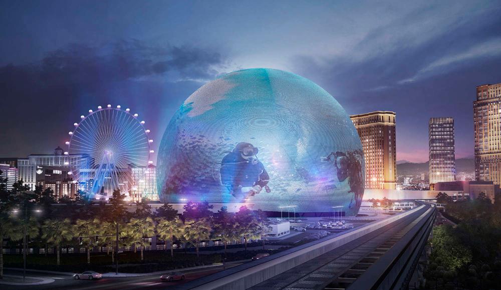 Pin On Las Vegas 2020