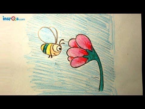 da6039bd2e669820914d9bfaf4b74c94 » How To Draw Crayons Easy