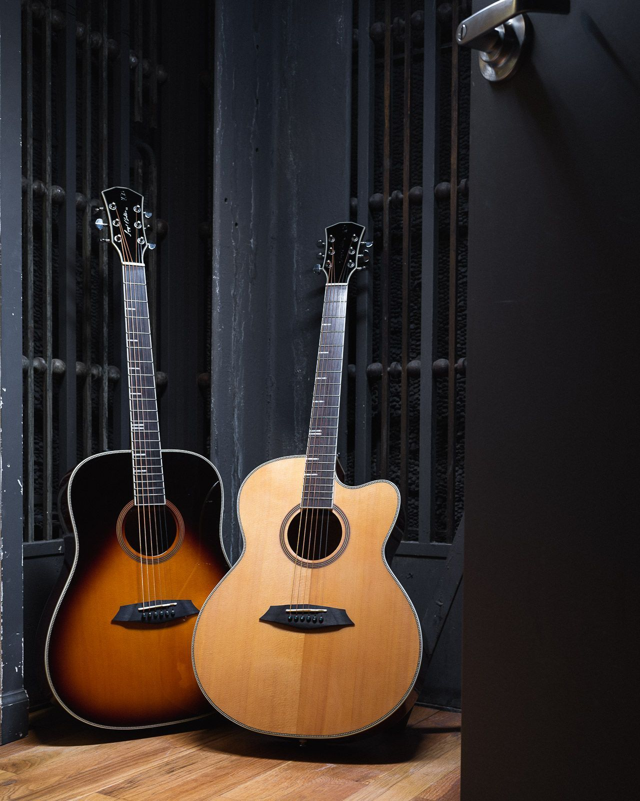 The Sound Of Sire Is Taking Over Our Acoustic Room Shop Larry Carlton Acoustics Now In Stock Chicagomusicexchang Guitar Photography Guitar Acoustic