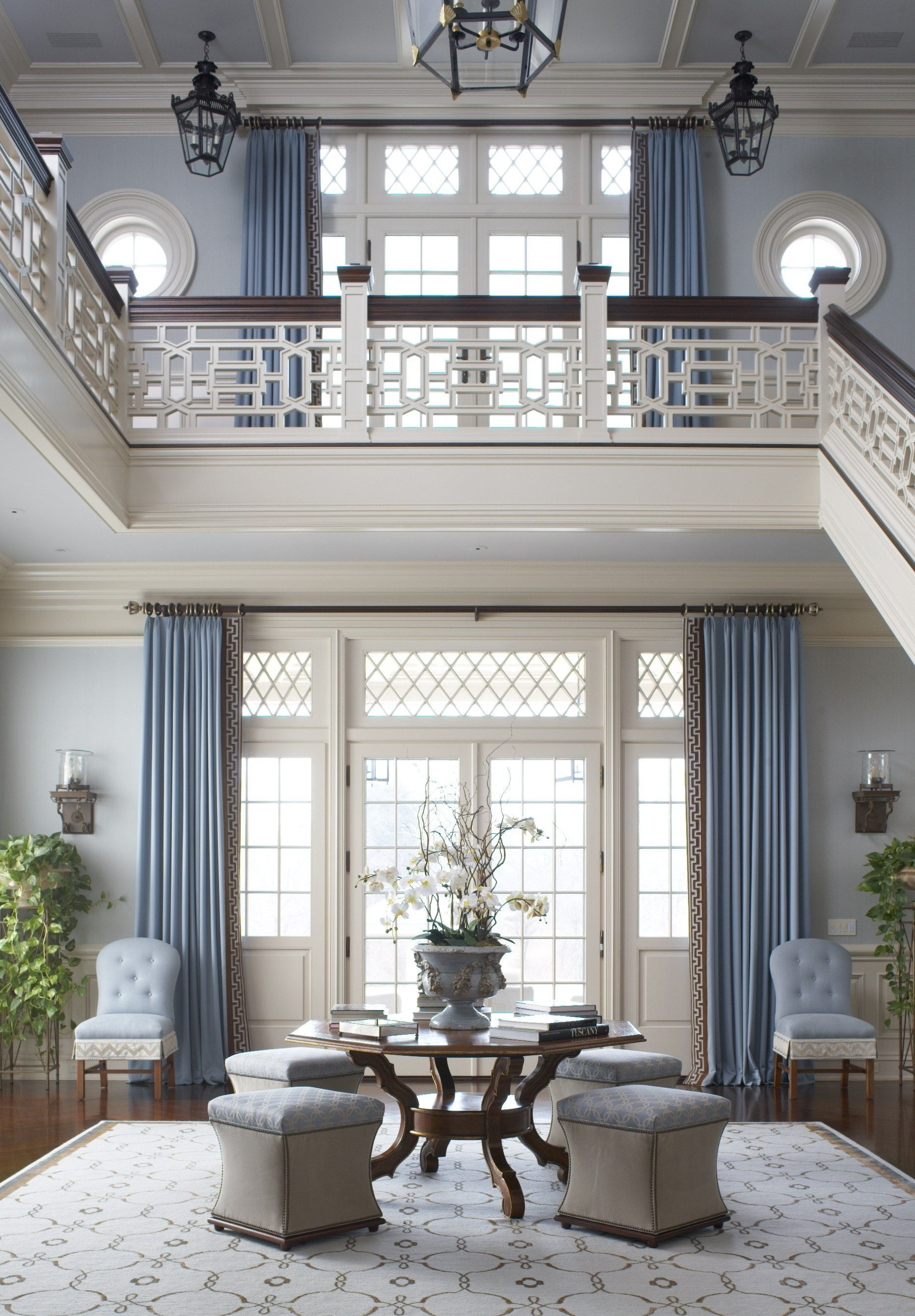 View The Interior Designer Portfolio From Rinfret Limited Interior Design