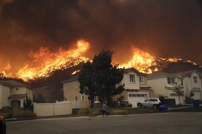 Californiafires Twitter Search Twitter Strange Events California Wildfires Babylon The Great