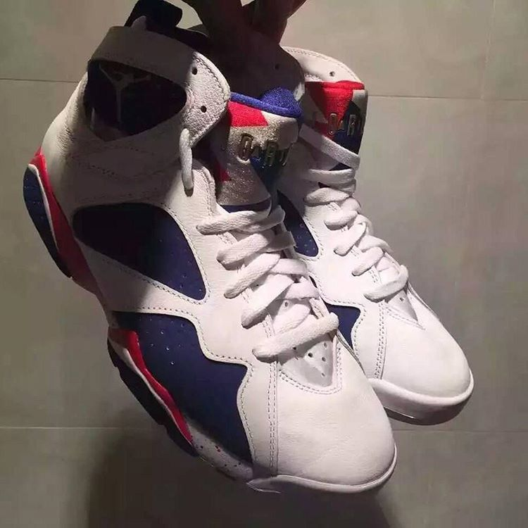 77f30dcff8850f Air Jordan 7 Retro