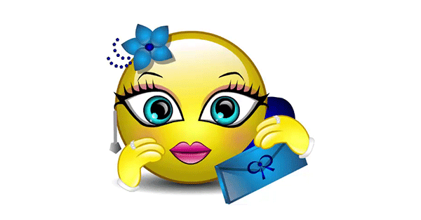 Smileys App With 1000 Smileys For Facebook Whatsapp Or Any Other Messenger Animated Emoticons Smiley Smiley Emoji
